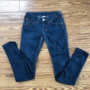 True Religion - size 27 jeans